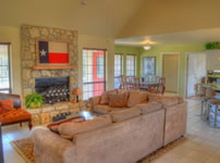 Texas Hill Country Vacation House Rental
