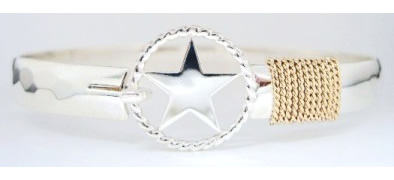 Official Texas Star Bracelet