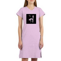 Mad Kitty Nightshirt