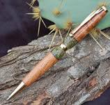 Mesquite and Cactus Pen