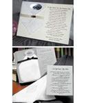 Monogrammed Handkerchief Gift