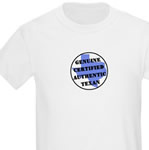 Certified Texan T-Shirt for Kids