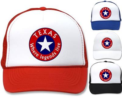 Texas Legends Ball Cap